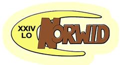 Logo XXIV LO im. C. K. Norwida